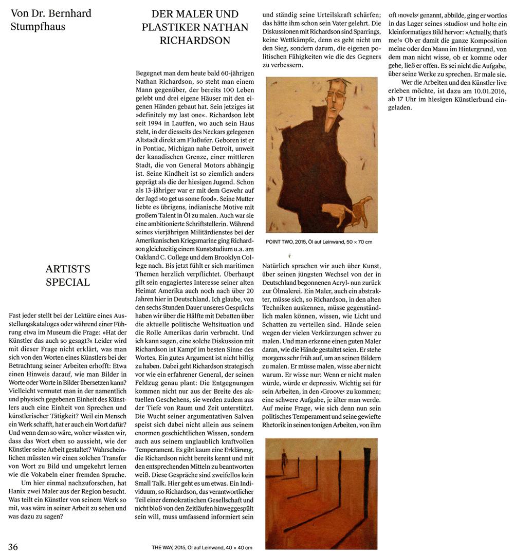 Magazin HANIX Heilbronn
